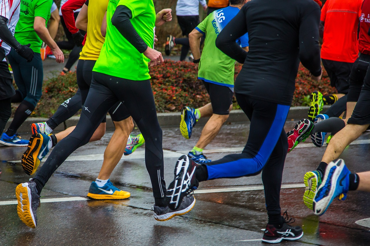 Marathon-Ikone Uta Pippig